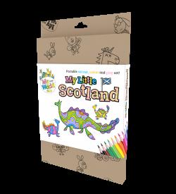 My Little Scotland - Nessie