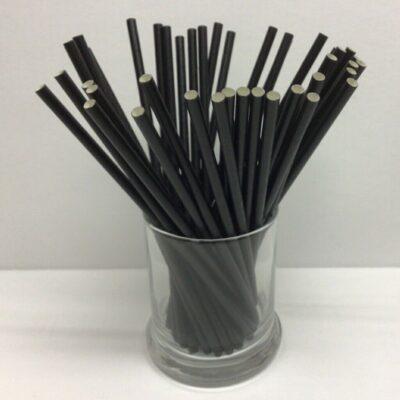 Black Straws